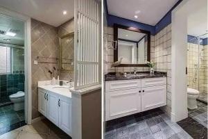 """【涨知识】5招解决浴室柜潮湿问题,让浴室柜不再""""湿哒哒"""""""