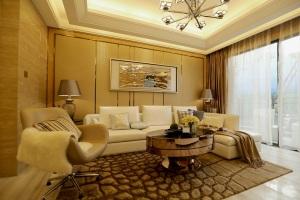 你知道上海装修中的轻奢装修风格是什么吗?