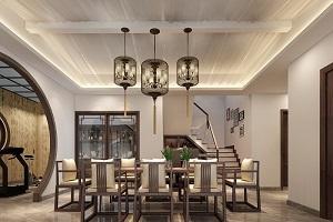 90平米二室一厅一厨一卫装修大约得花多少钱?