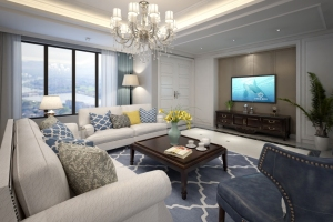 4室户型要怎么装修?—上海装修公司分享4室户型装修技巧