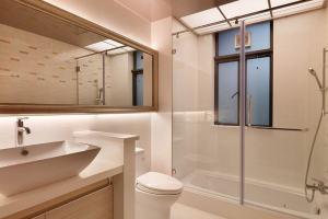 上海装修公司装修设计卫生间的经验分享