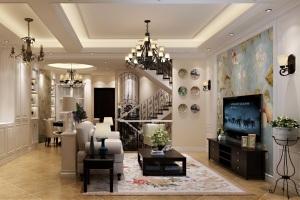 100平米装修风格哪个好?上海新房装修注意事项