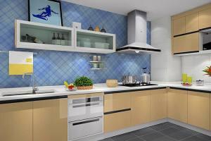 上海家装公司:厨房装修需要注意的五大问题