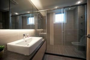卫生间装修如何划分干湿区更好?