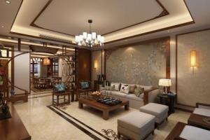 三房两厅装修设计公司哪家收费更划算?