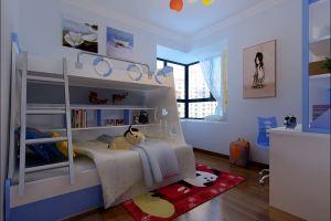 儿童房墙面装修有哪些技巧?儿童房墙面装修材料怎么选?