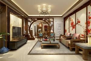 中式风格装修与日式风格装修的区别是什么?