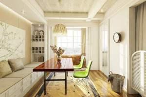 旧房翻新改造掌握这5种方法,旧房也能变新房!