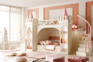 掌握这几个儿童房装修小技巧,让你的孩子在快乐中长大