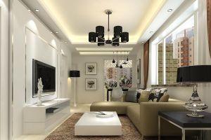 客厅软装设计沙发搭配技巧,颜色怎么搭配-上海装修公司