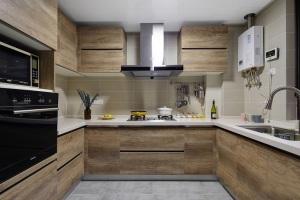 上海厨房装修小技巧,厨房装修注意事项