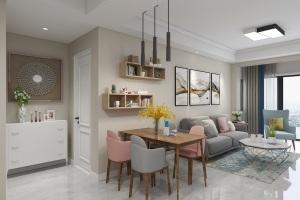 90m²房屋装修大概花多少钱?影响装修价格因素早知道