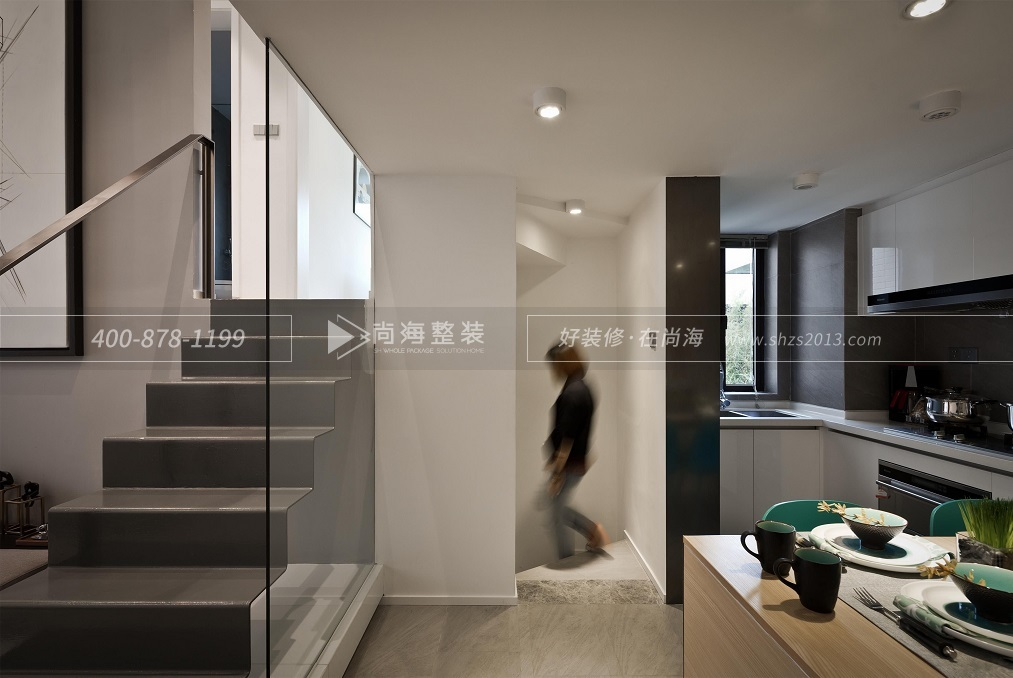 九亭单身公寓
