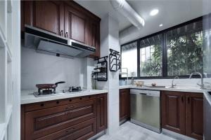 厨房装修有哪些要求? 有哪些细节和注意事项?