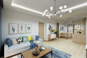 家庭室内装修避免哪些误区以及小户型装修技巧