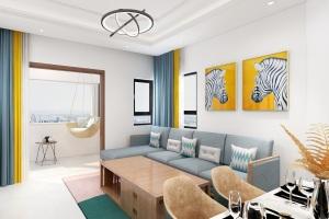 室内装修房间装潢有哪些技巧?装修预算怎么定?