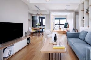 上海120平米三室二厅一厨两卫装修大约得多少钱