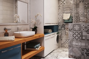 卫生间装修:洗手间厕所装修需要注意什么?