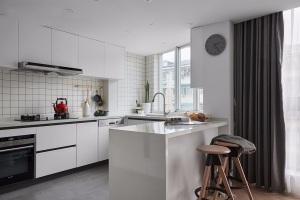 厨房设计的十点小细节,你都了解吗?