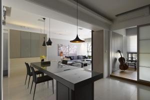 你家真的还需要客厅吗?传统客厅或将被颠覆!