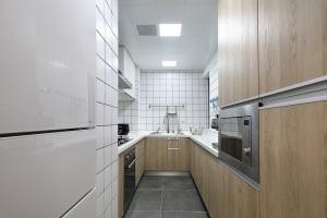 6~10㎡厨房怎么设计最合理?教你5招再小也能大展身手!