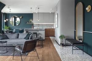 两室一厅装修设计,需要注意哪些问题,费用一般是多少钱?