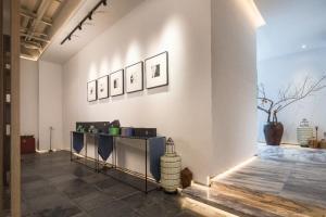 如何打造新中式茶空间?现代中式茶楼设计案例