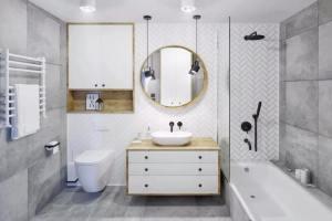 马桶、卫浴柜……卫生间物件挑选技巧!90%的人都不知道!