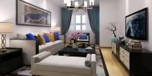中式客厅装修,是你喜欢的装修风格