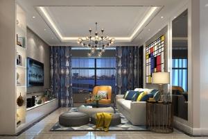 家装玄关设计常见的五种形式