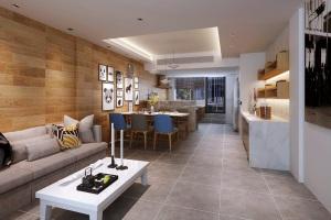 家居装修中的4种经典配色推荐