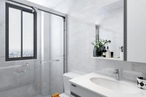 老房子2平米卫生间改造 老房卫生间改造需要注意