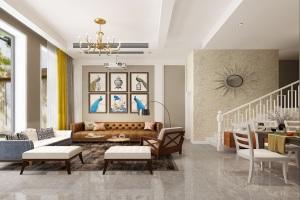 房屋装修要有基本装修知识,尚海整装设计你理想中的房子!