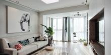 如何搭配家庭装修光源照明与装修风格?