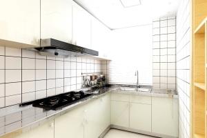 厨房装修有技巧:打造实用厨房,这10大坑千万别上当