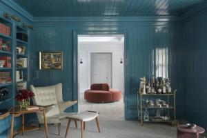 10个墙板装饰技巧唤醒空间魅力