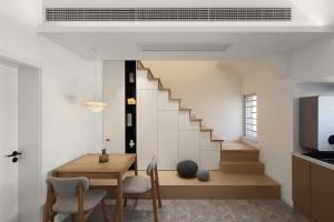 一室一厅装修设计有什么技巧,一室一厅如何设计更好看?