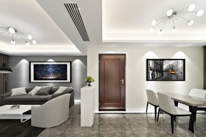 小户型老房装修设计必看5个技巧