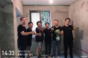 情系员工 | 尚海整装交付中心为员工发放防暑降温福利