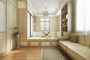 装修指南   小卧室如何变身大空间?